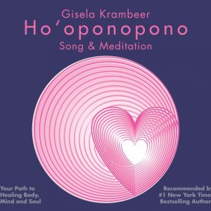 CD Ho'oponopono Song & Meditation English